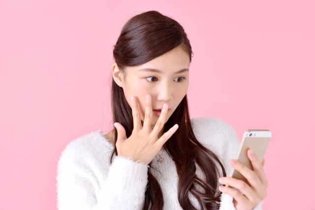 iPhone6 液晶交換 2019年4月7日