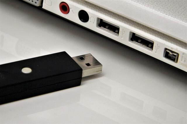 【データが消えた】USBメモリデータ復旧 2019年6月3日