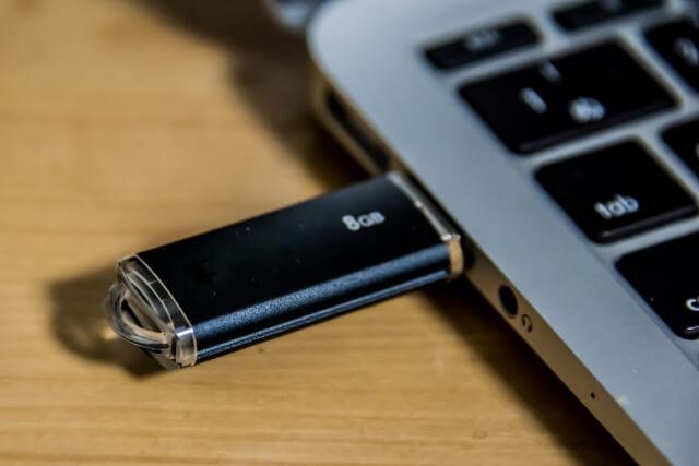 【ファイル名が変になった】USBメモリデータ復旧 2019年6月16日