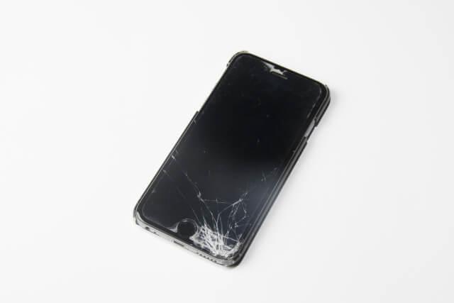 iPhone6 液晶交換 2019年6月27日