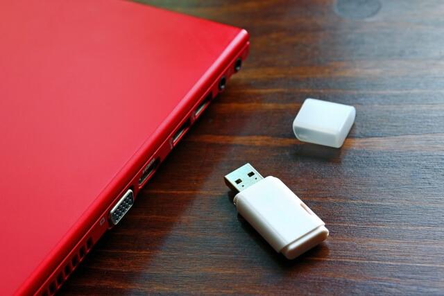 【認識しない】USBメモリ復旧 2019年7月13日