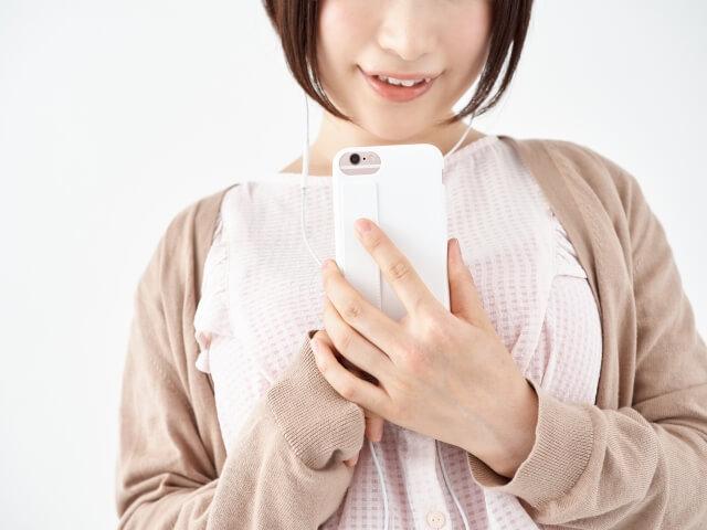 iPhone7 液晶交換 2019年7月4日