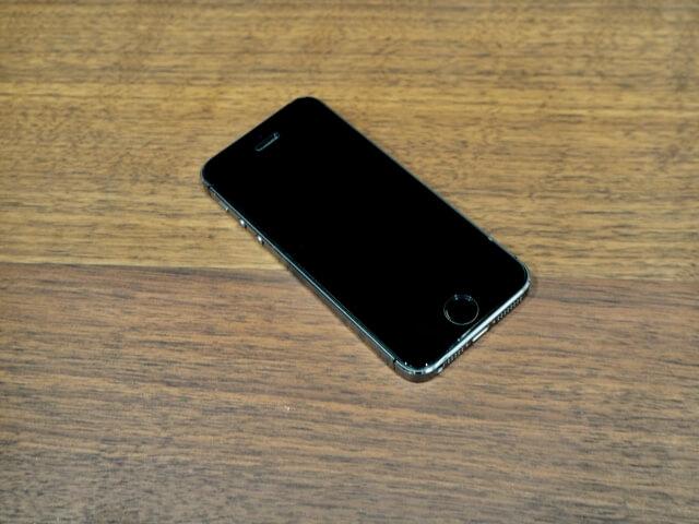 【電源が入らない】iPhone7修理(上) 2019年7月22日