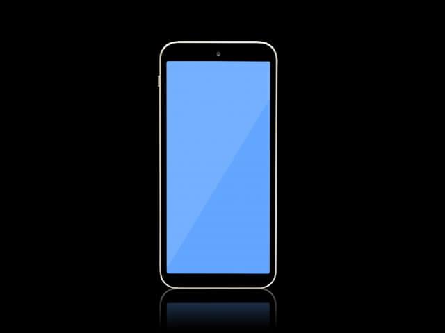 iPhone7 液晶表示不良 2019年7月25日