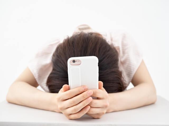 iPhone6 バッテリー交換 2019年10月1日