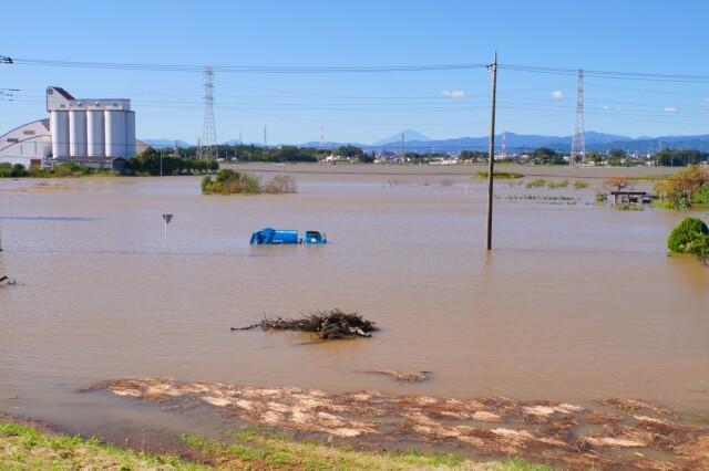 【台風による水没】東芝PRV73DW修理 2019年11月22日