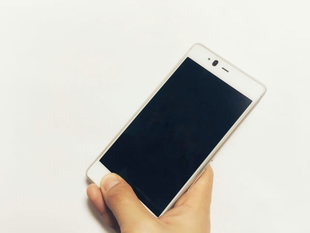 【画面が映らない】android SH-RM02修理 2020年2月6日