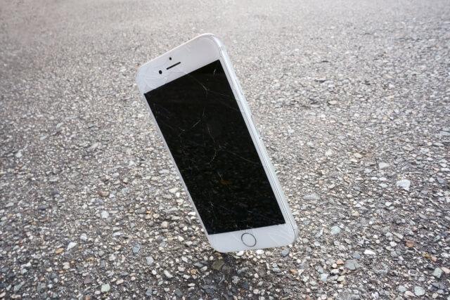 iPhone7 液晶パネル修理 2020年3月26日