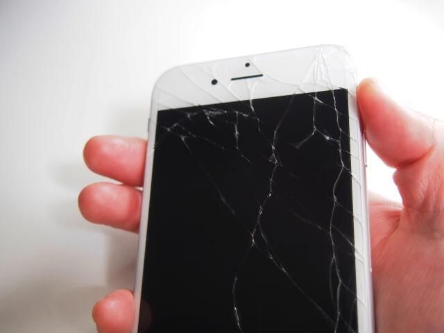 iPhone7 液晶パネル修理 2020年5月17日