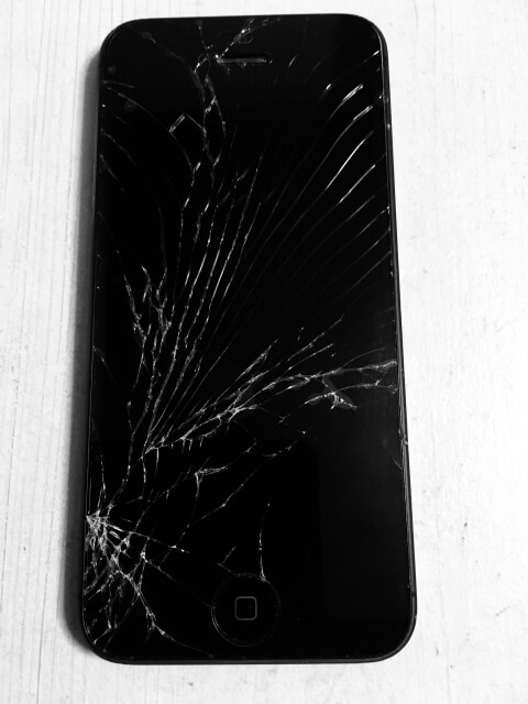 iPhone7 液晶パネル交換 2020年6月16日