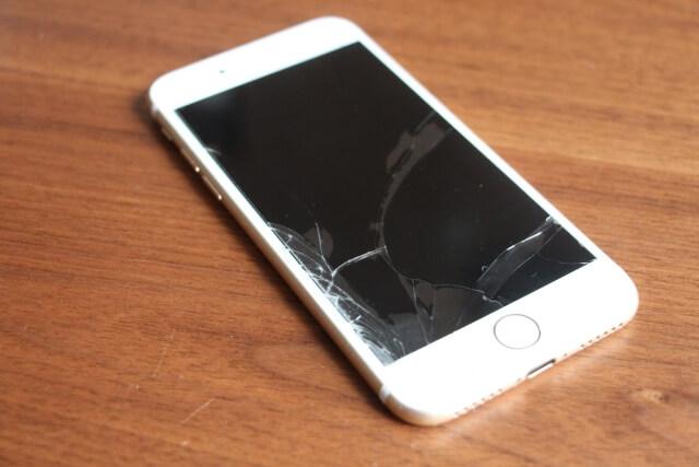 iPhone7 液晶パネル交換 2020年6月20日
