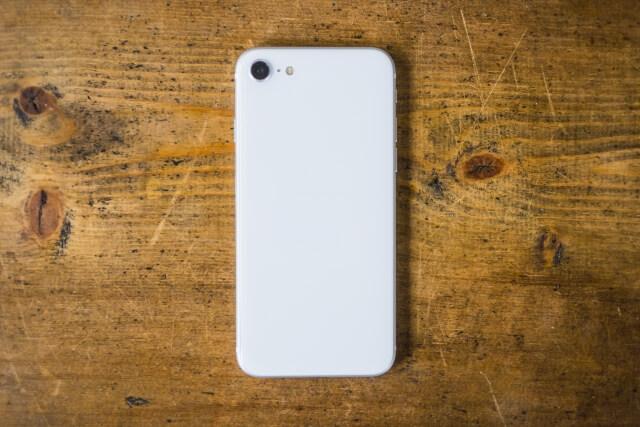 iPhone8 液晶交換 2020年8月28日
