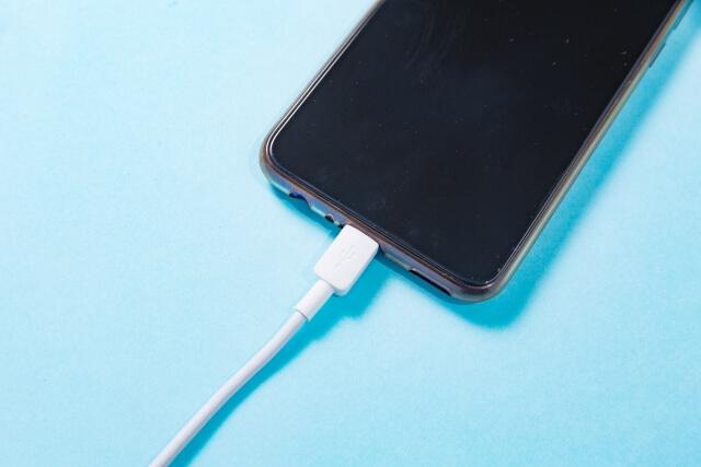 【充電不可】Android SC-04F 修理 2020年11月21日 その2