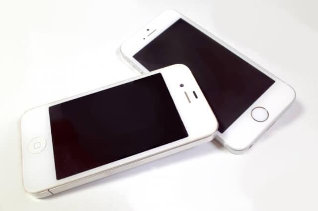 iPhone5c 液晶パネル交換 2020年12月12日